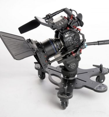 camdolly table dolly