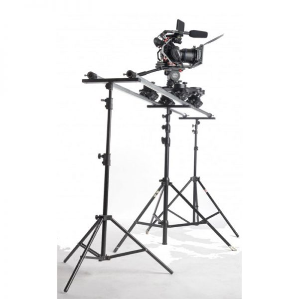 CamDolly Slider Heavy Duty