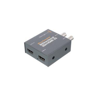 blackmagic micro converter bidirectional