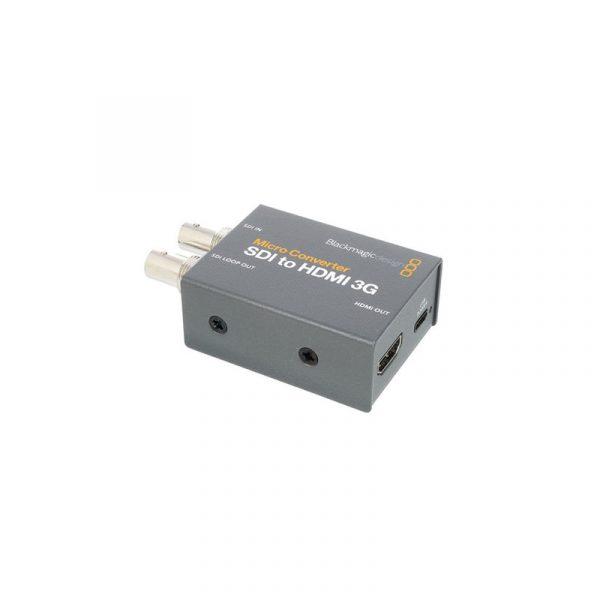 blackmagic micro converter hdmi-sdi 3g