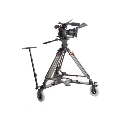CamDolly Orbit Dolly