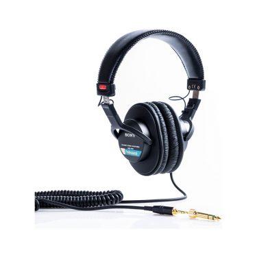 Sony Studio-Kopfhörer