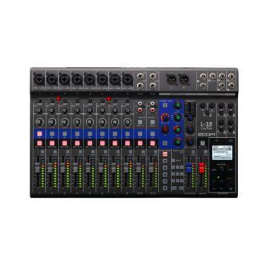 Zoom L-12 Mixer